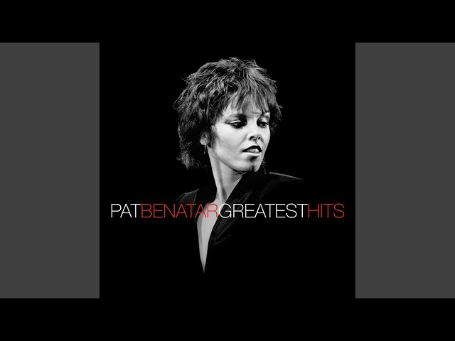 Lyrics to sex as a weapon by pat benatar