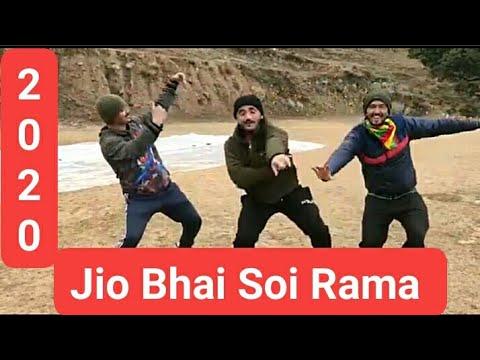 Letest Pahari Nati 2020 Jio Bhai Soi Rama  Sirmouri Tantra  Traditional Folk Song