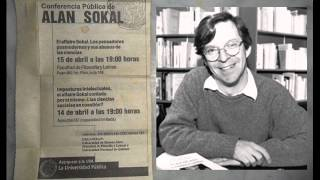 Alan Sokal - Conferencia en Buenos Aires - Parte 6/8 (15-04-1998)