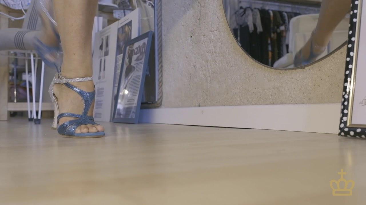 separation shoes 3016f 33cdf Scarpe Regina Tango mod. Recoleta : técnica, adornos y musicalidad
