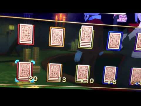 Ni no kuni casino higher rank