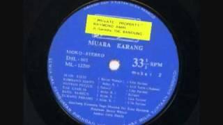 Kembang Djato - Lilis Surjani & Suhaeri M