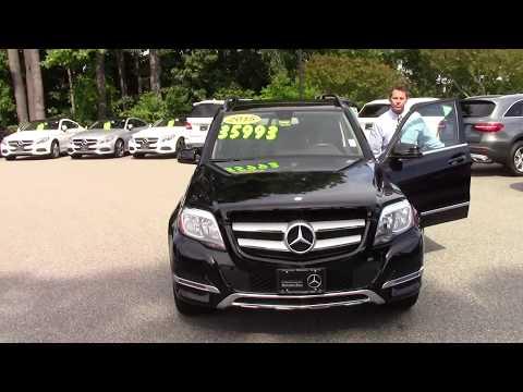 2015 Mercedes-Benz GLK 350-Jeff