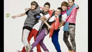 BIG BANG ft 2NE1 LOLLIPOP ENGLISH VERSION