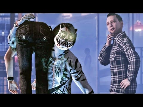 Nightmare in Northpoint 01: Abriram as Portas do Inferno (Sleeping Dogs)