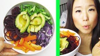 Veggie Bibimbap (q&a)