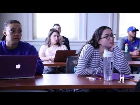 Teaching Migration at Duke