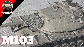 M103 Review 2018 Solid Dot Com World of Tanks Blitz
