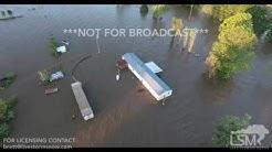 5-5-2017 Pocahontas, AR - Flooding