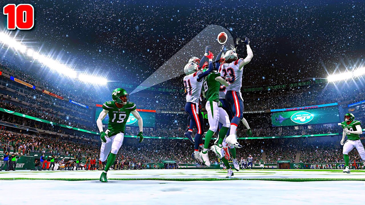 Download An Impossible HAIL MARY was Caught in Our First Ever Playoff Game! EP#10