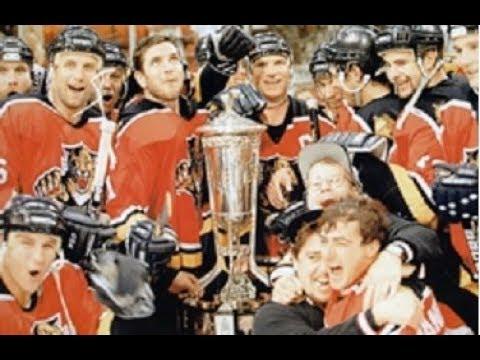 NHL Team Histories: Florida Panthers