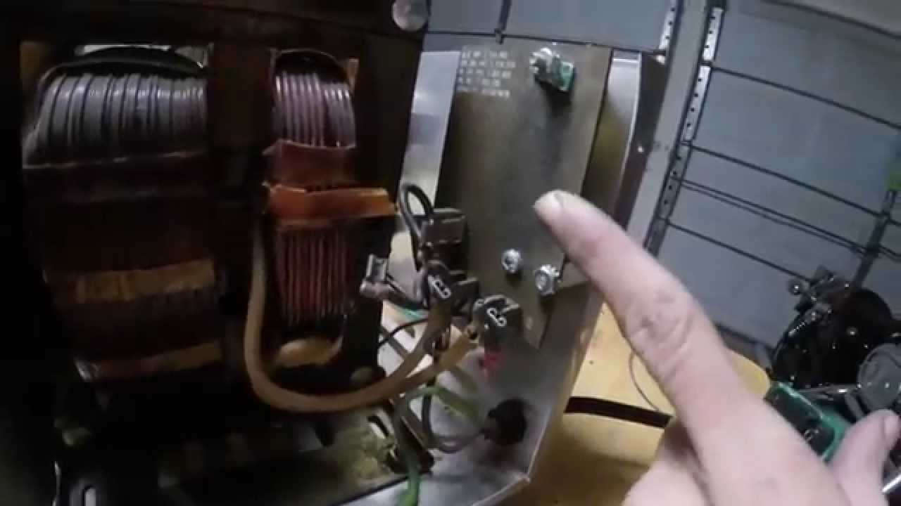 Golf Cart Charger Repair  YouTube