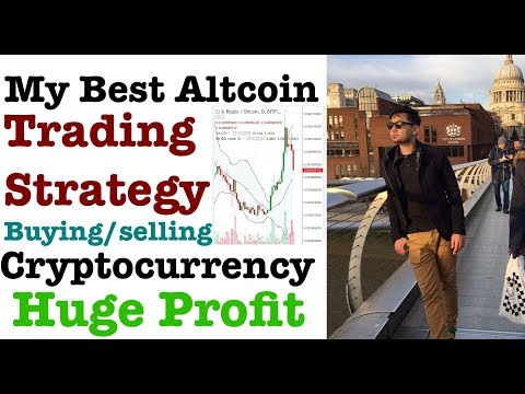 Best cryptocurrency altcoin trading strategy tools for huge profit bitcoin btc price updates hindi