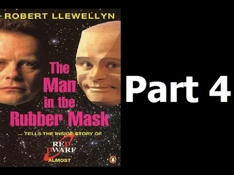 Man in the Rubber Mask - Chapters 8 & 9