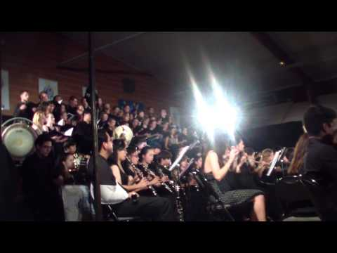 Eurochestries 2014: Hymne de Eurochestries