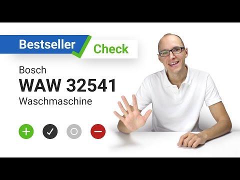 bosch-waw-32541-waschmaschine-//-bestseller-check