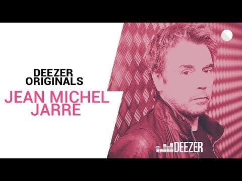 Deezer Close Up - Jean Michel Jarre