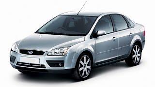 Замена лобового стекла на Ford Focus 2 с обогревом и датчиком дождя в Казани.(, 2014-06-20T04:10:30.000Z)