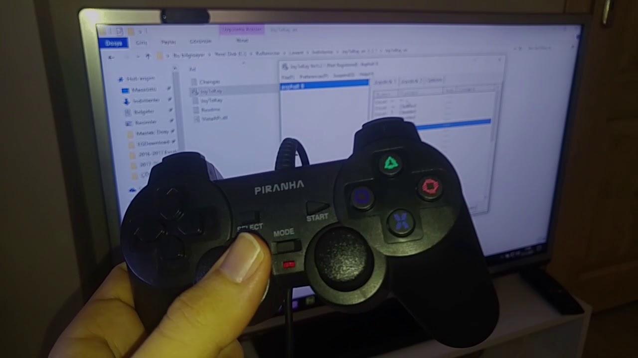 Asphalt 8 Oyununu Oyun Kolu Ile Oynama Youtube