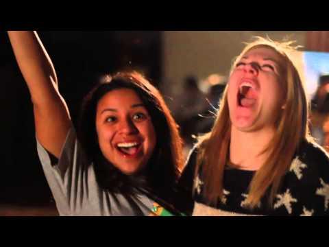 UNLV College Parties: 2014