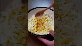 실패 없이 맛있게 옥수수 치즈전 만드는 법