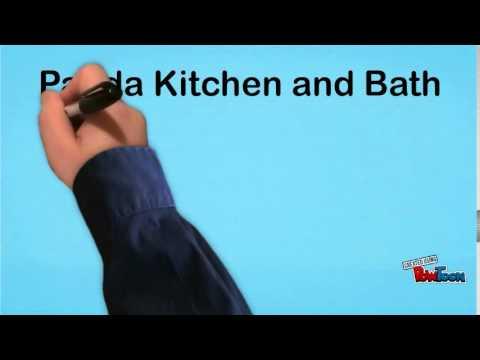 Panda Kitchen and Bath  Cabinet Panda Kitchen and Bath  Cabinet    YouTube. Panda Kitchen Bath Locations. Home Design Ideas