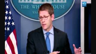 reporter norah o donnell destroys wh press secretary jay carney on obama tax increase call