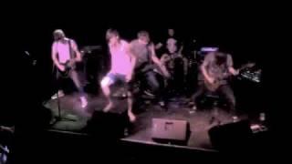 While She Sleeps - Live @ Purple Turtle 19/07/10