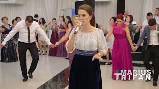 Ana-Maria Oprisan - Colaje Hore si Sarbe 2019 LIVE nunta 2018 Liliana si Nicolae