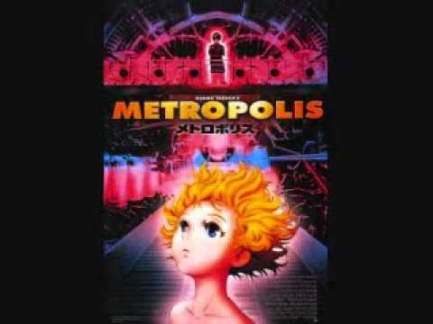 Anime 2001