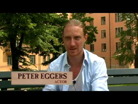 Anno 1790: Peter Eggers