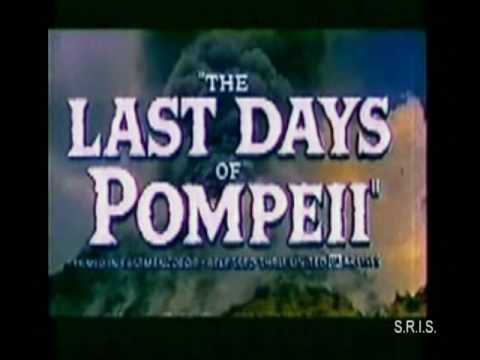 The Last Days of Pompeii is listed (or ranked) 22 on the list The Best Roman Movies