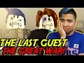 DID I LIE ABOUT THE LAST GUEST 4 RELEASE DATE?! *THE GREAT WAR*