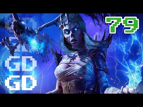 Neverwinter Gameplay Part 79 – Cathedral of Madness – Let's Play Series