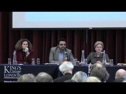 2012 Building Bridges Seminar: Death, Resurrection & Human Destiny (Panel Three)