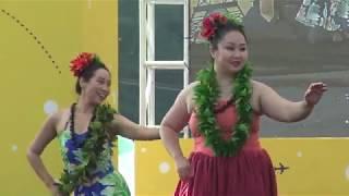 세계문화공연 남태평양연합 하와이 & 타이티 전통춤2, …