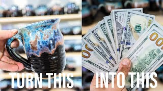 5 ways to SELL your ART! thumbnail