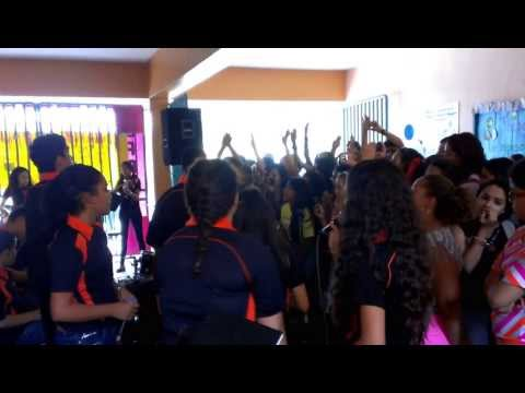 Revolution Band  SU Federico Degetau. Querido Tommy- Cover