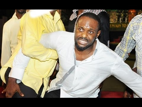 Download Jim Iyke Can Act Movies but Cant  Act a Convincing Deliverance at SCOAN (Naija's Craziest) Episode 2