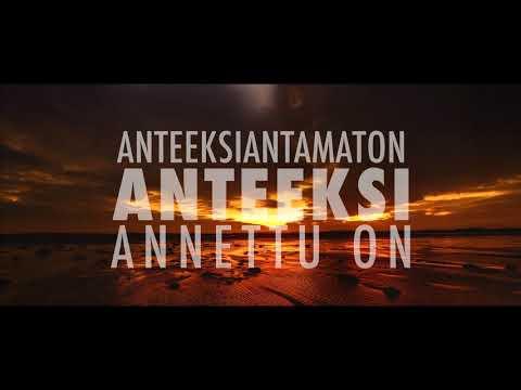 Kls. - Anteeksiantamaton (official Lyric Video)