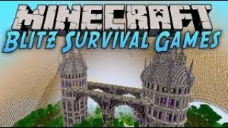 WHHHYY!! | Minecraft Blitz Survival Games