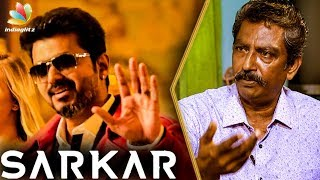 Does Vijay Use Politics for his Publicity ? : Pandian about Thalapathy