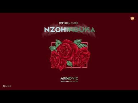 Arnovic Nzohinduka  Official Audio