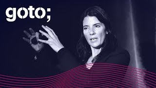 GOTO 2019 • Dynamic Reteaming at Fast-Growing Companies • Heidi Helfand