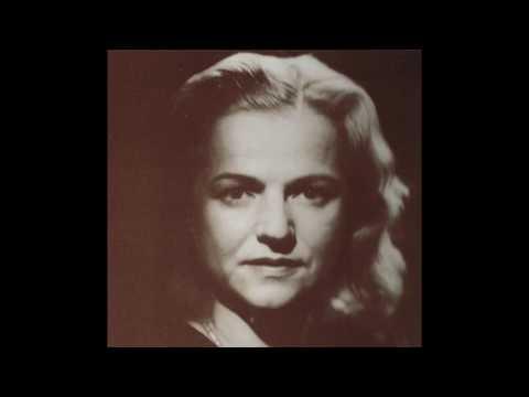 Branka Musulin spielt Chopin 2. f-Moll Konzert