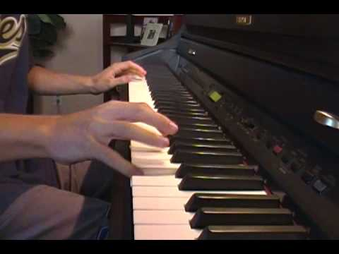 Terms Of Endearment theme (piano)