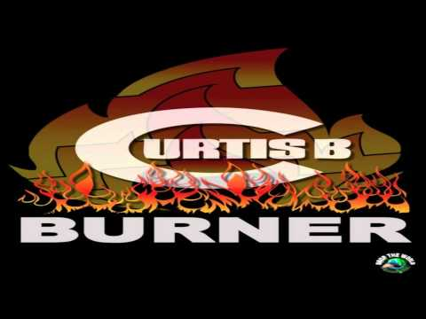 Curtis B - Burner (Original Mix) ~ Drop The World