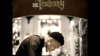 Video August Alsina Benediction (feat. Rick Ross) download MP3, 3GP, MP4, WEBM, AVI, FLV Juli 2018