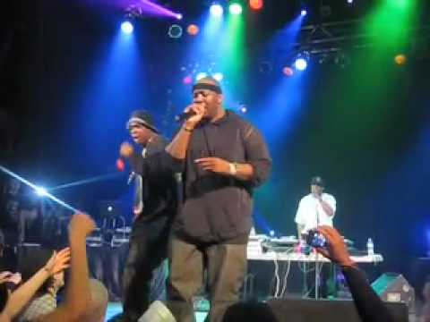 EPMD - Gold Digger - Live In Toronto - Opera House - May 28, 2010