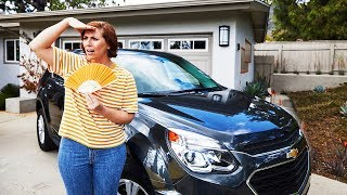 Warranty – GM CPO Vehicles: Hidden Camera Hunt